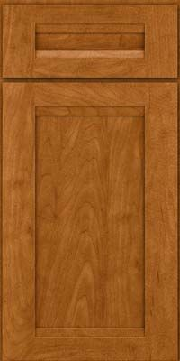Like This Kraftmaid Door Style Sonata Maple Square, But Would Prefer It  Painted.