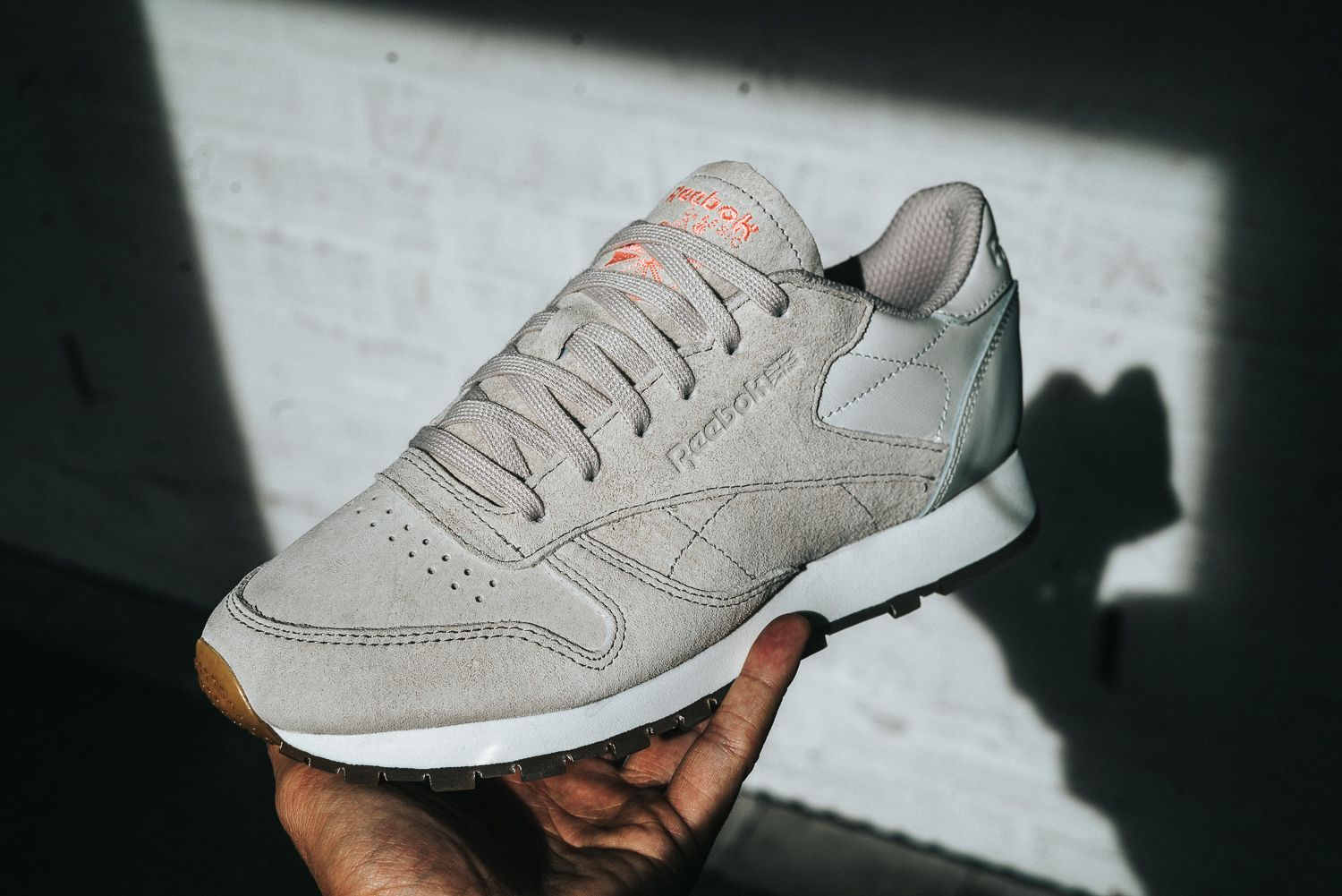 reebok shoes classic colorways meaningful quotes