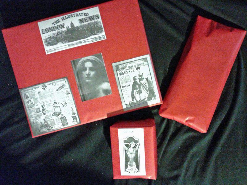 Weihnachtsgeschenke für meine Freundin
