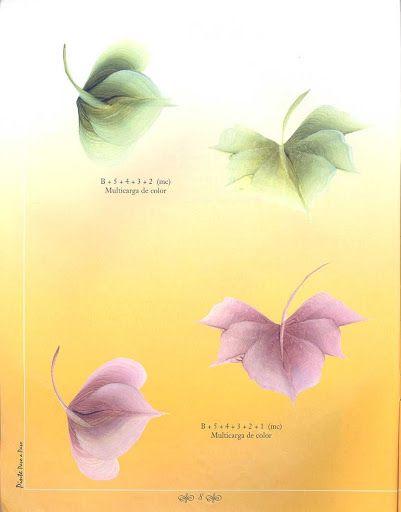 PINCELADAS - LUZ ANGELA - Acmira - Álbumes web de Picasa
