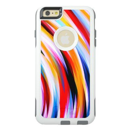 Brightly colored crazy colorful abstract pattern otterbox iphone 6 brightly colored crazy colorful abstract pattern otterbox iphone 66s plus case cyo customize design idea do it yourself diy diy pinterest solutioingenieria Gallery