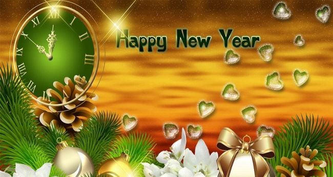 happy new year nature wallpaper happy new year wallpaper 2017 happy new year wallpaper download