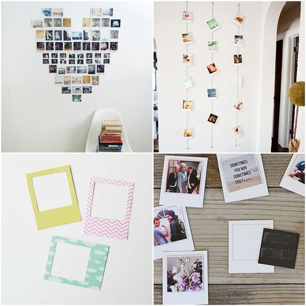 Paredes Decoradas Tumblr Buscar Con Google Decor Wall Photo Wall