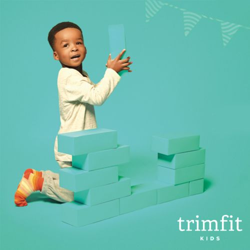 Our fun and cozy socks are all the talk, around the block! ‪#‎mytrimfit‬