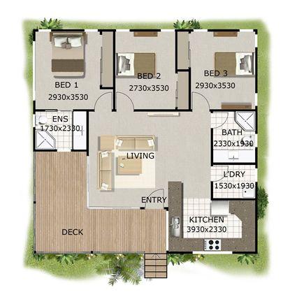 Case prefabbricate casa prefabbricata casa prefabbricata for Piccole planimetrie