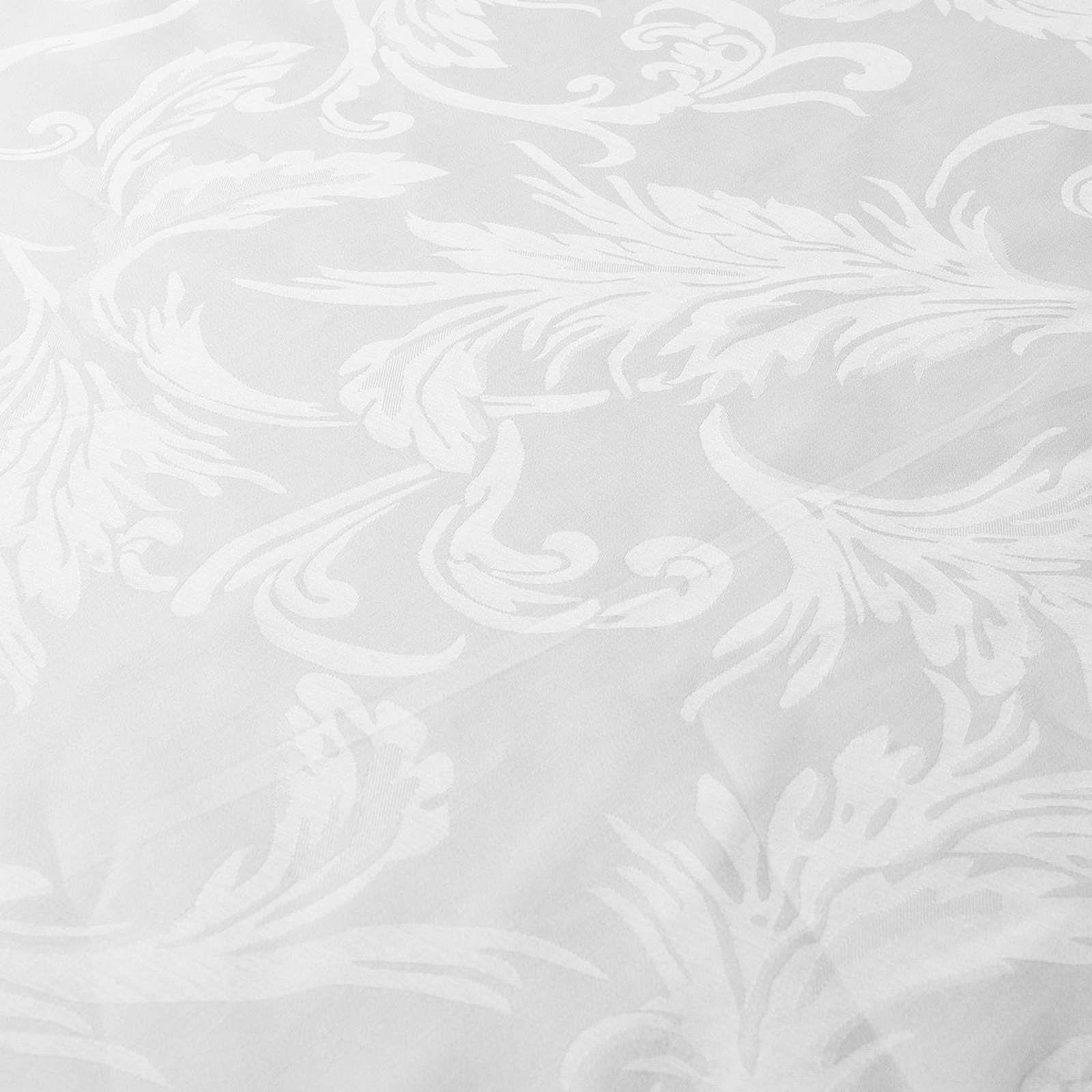 sissi baumwoll damast von aktivstoffe jacquard stoff seidenglanz dessins stoffe n hen diy. Black Bedroom Furniture Sets. Home Design Ideas