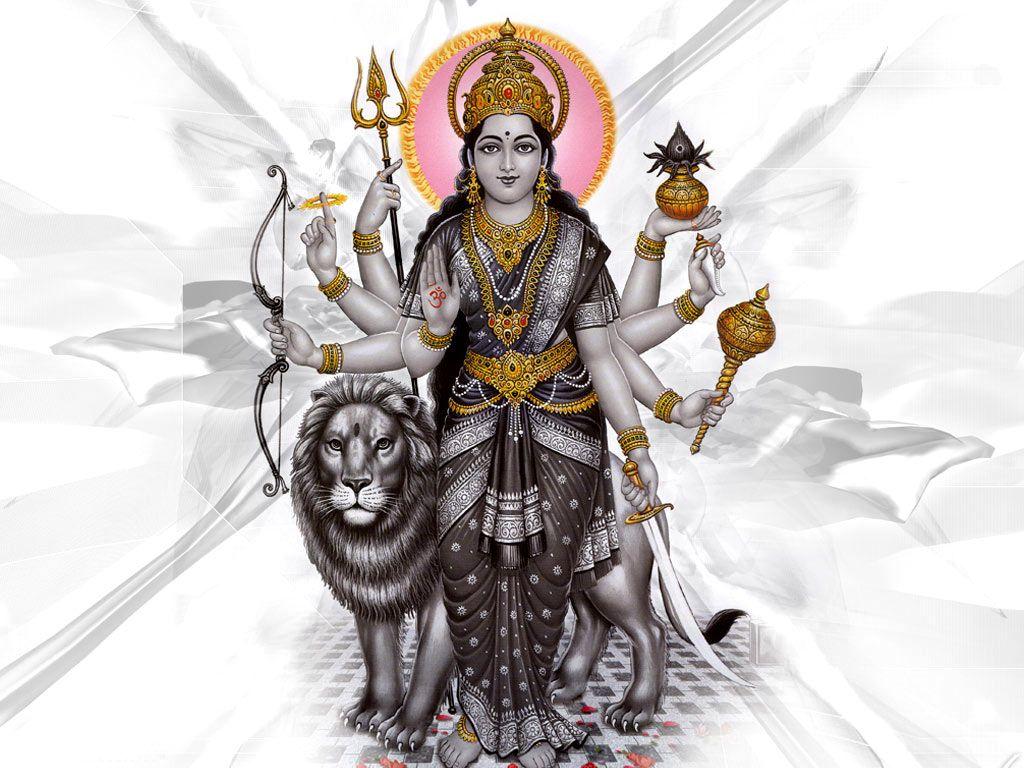 Free Download Nav Durga Wallpaper For Desktop Encre Durga Durga