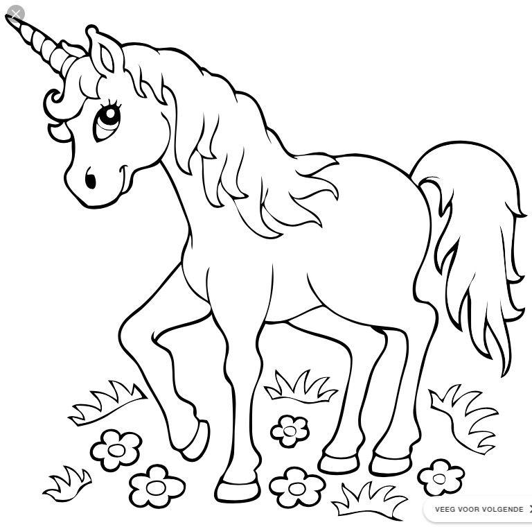 Pin en Unicorns