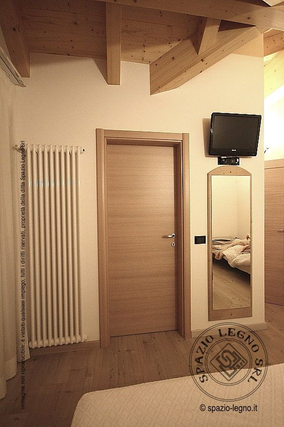 Porte interne shabby chic riciclare vecchie porte in stile shabby chic idee geniali nulla va - Porte stile shabby chic ...
