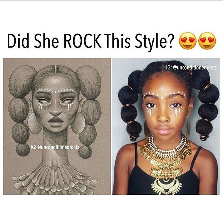 Follow our family over at unconditionedroots for more curly natural hair beauty inspiration