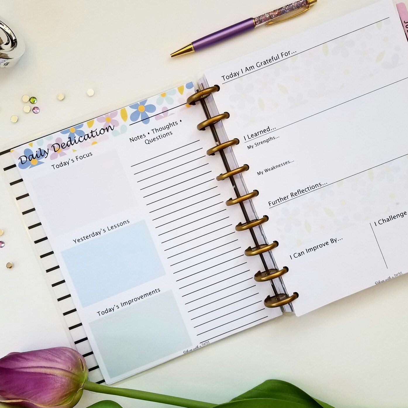 graphic relating to Happy Planner Printable Inserts called Satisfied Planner Inserts, Satisfied Planner Hourly, Everyday Incorporate