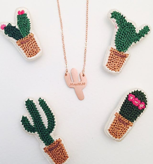 Where is my Cactus Necklace ?!   #cactus #cactuslover #cactusnecklace #necklace #fashionjewelry #jewelry #rosegold #personalized #personalizedjewelry #silvernecklace #silver #nameplate #namejewelry #gift #giftforher #momsofinstagram #momsday #perfect #instamoment #love #cute #green #spring #goodmorning #monday #LUVINMARK