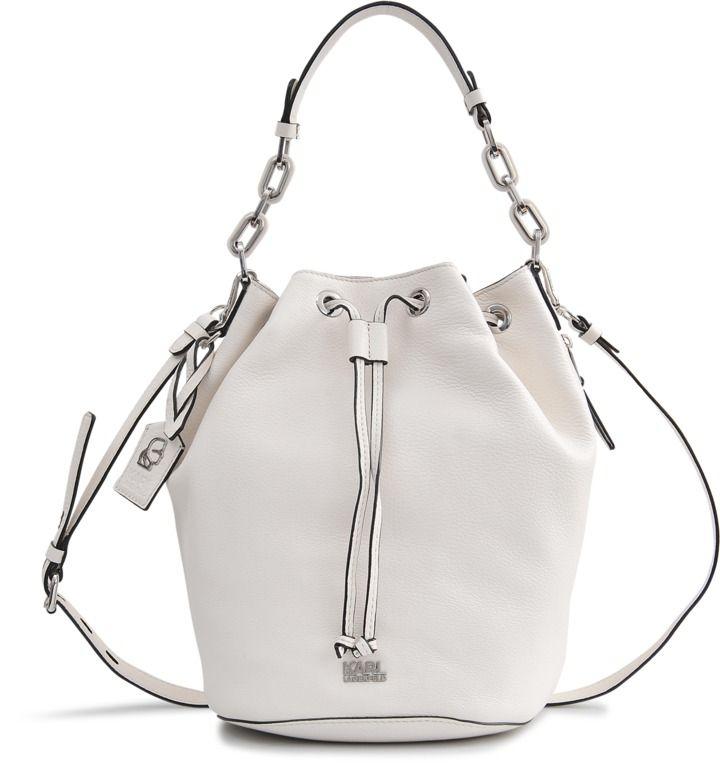 6ea2999738 Karl Lagerfeld bucket bag | Táskák / Bags | Bags, Fashion és Tote ...