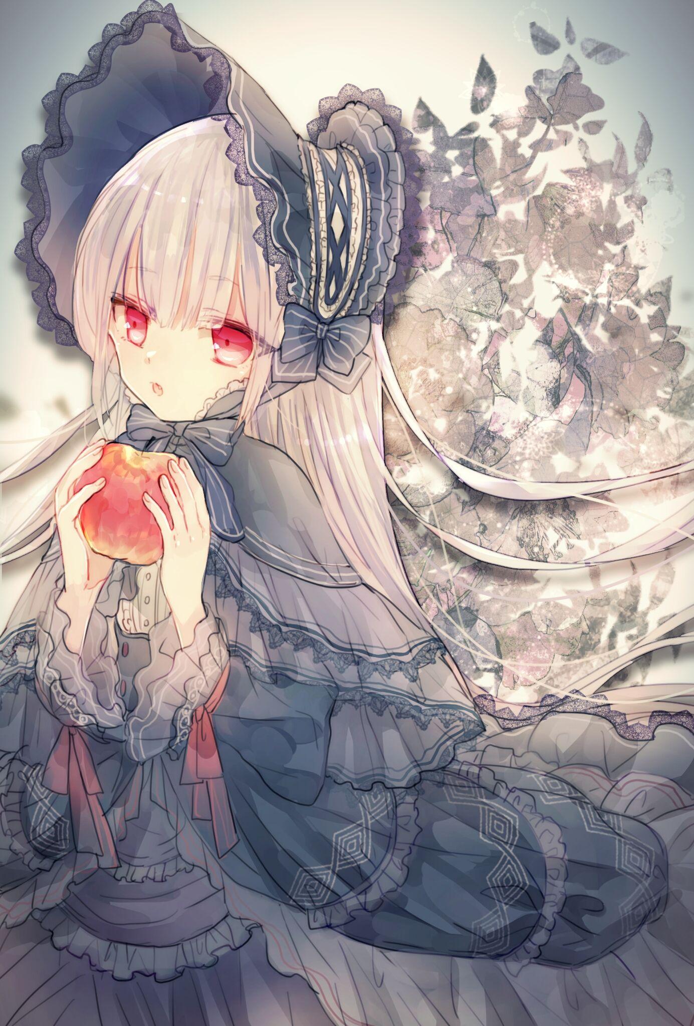 Pin oleh d'apriLiana di ♠ anime