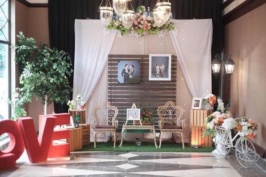Angie suma pernikahan vintage rustic di balikpapan wedding angie suma pernikahan vintage rustic di balikpapan junglespirit Images