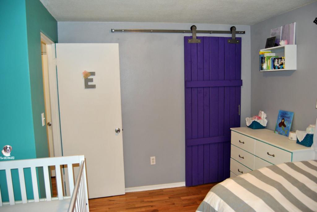 Mermaid Nursery | Mermaid nursery, Nursery, Locker storage