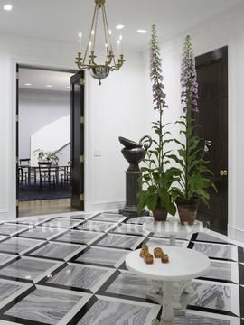 3d Marbled Floor Marble Floor Pattern Blackandwhite Marble Floor Pattern Marble Flooring Design Marble Design