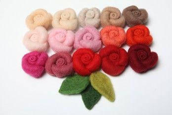 vendita lana da infeltrire