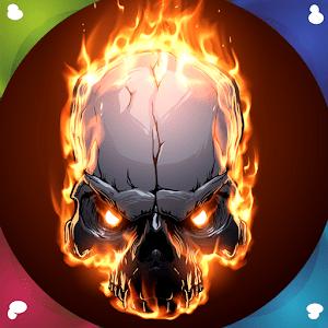 Skulls Live Wallpapers Apk Download Skull artwork, Skull
