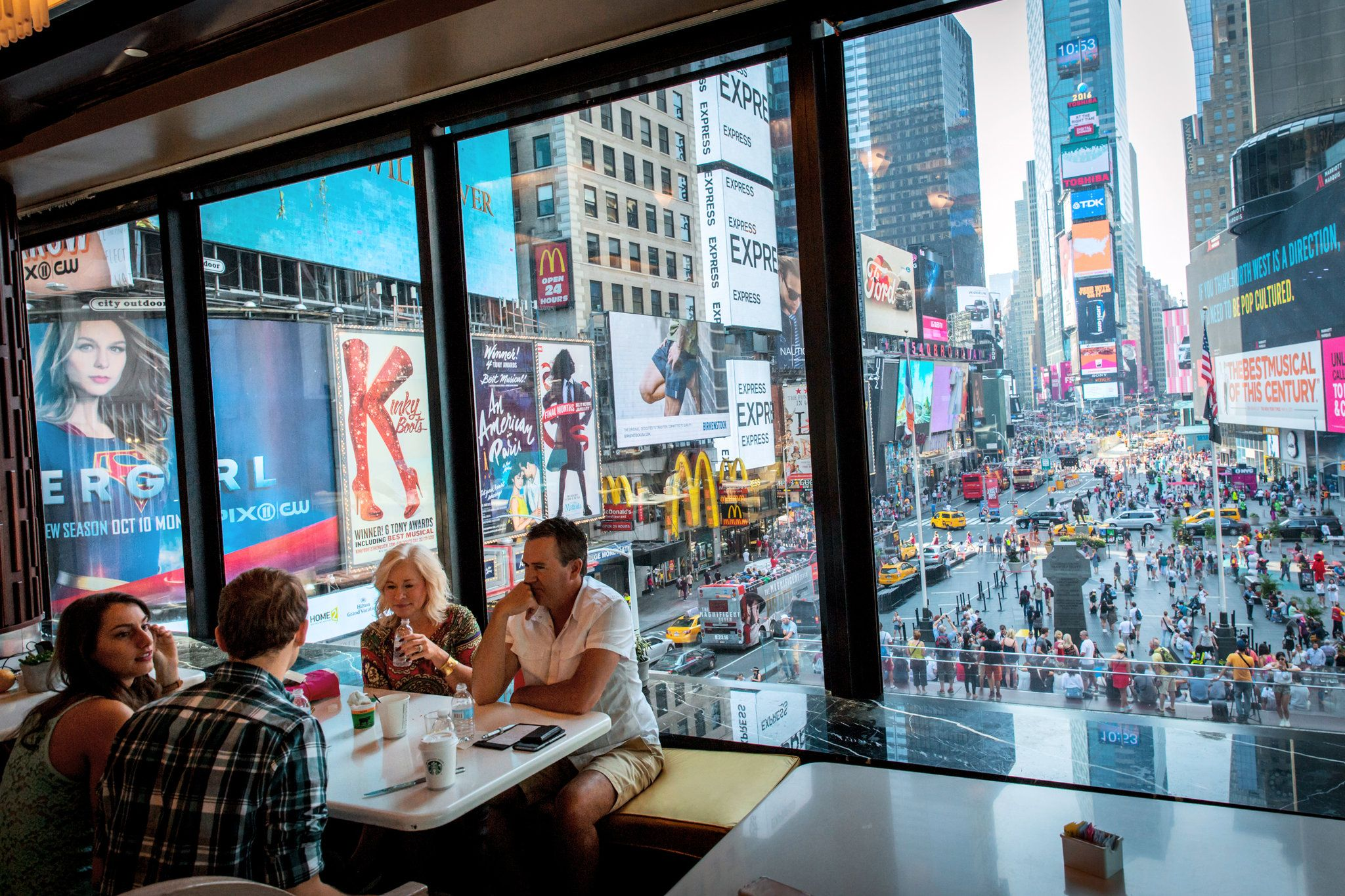 Living in Times Square | Places I have been | Pinterest | Times ...