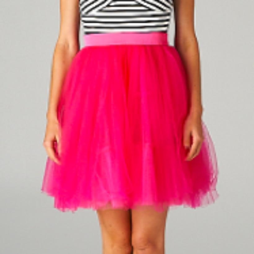 $49 shipped www.hazelandolive.com pink tulle dress   violeta tull ...