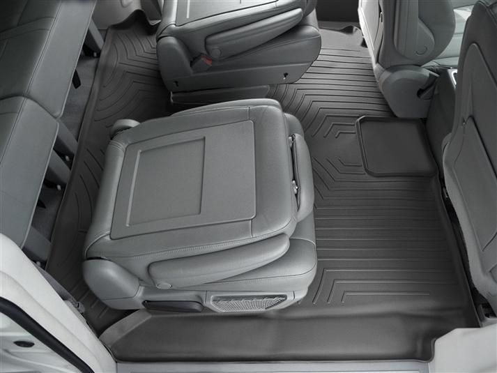 Dodge 2013 Grand Caravan Floorliner Grand Caravan Town Country