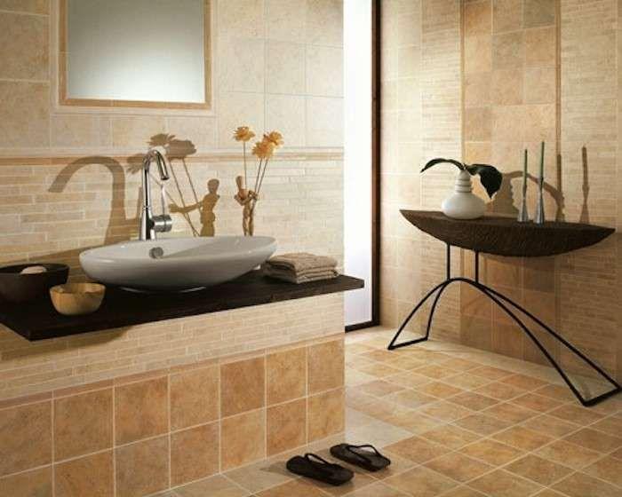 Maioliche bagno ~ Piastrelle per bagno cl ico foto design mag maiolicati bagni