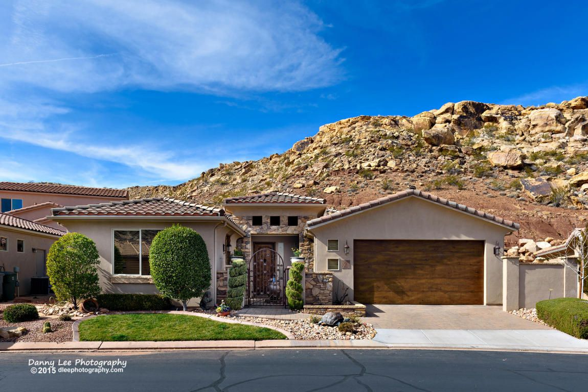 1140 E Fort Pierce Dr 42 St George Ut Property Details Southern Utah Home Sales Com St George Home Fort Pierce