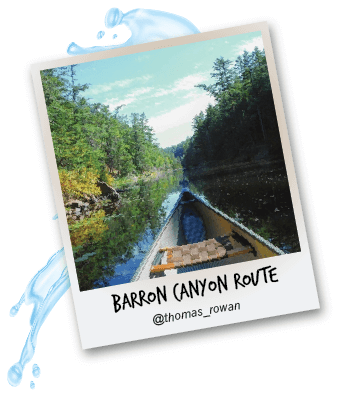 BRMB Blog - Paddling Algonquin Park? Try These Tried and True Canoe Routes