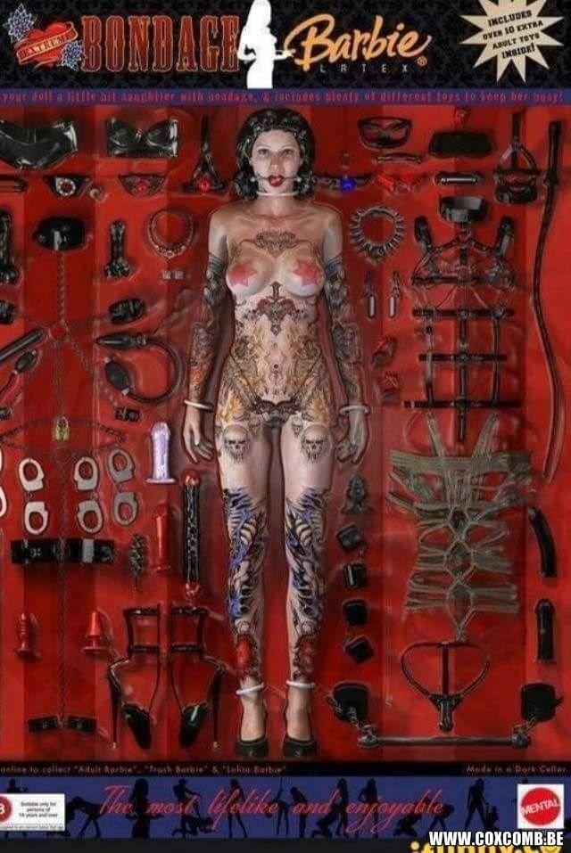 Fetish women capture males leather bondage