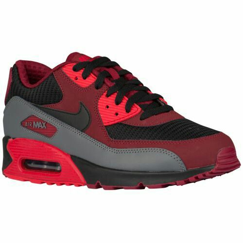 104 99 Selected Style Team Red Black University Red Dark Grey Width B Medium Product 37384603