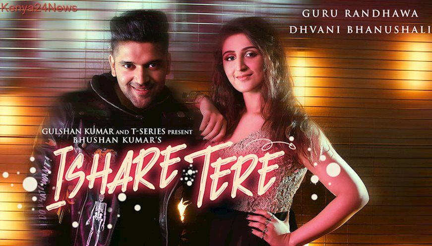 Ishare Tere Song Songs Trending Songs Mp3 Song