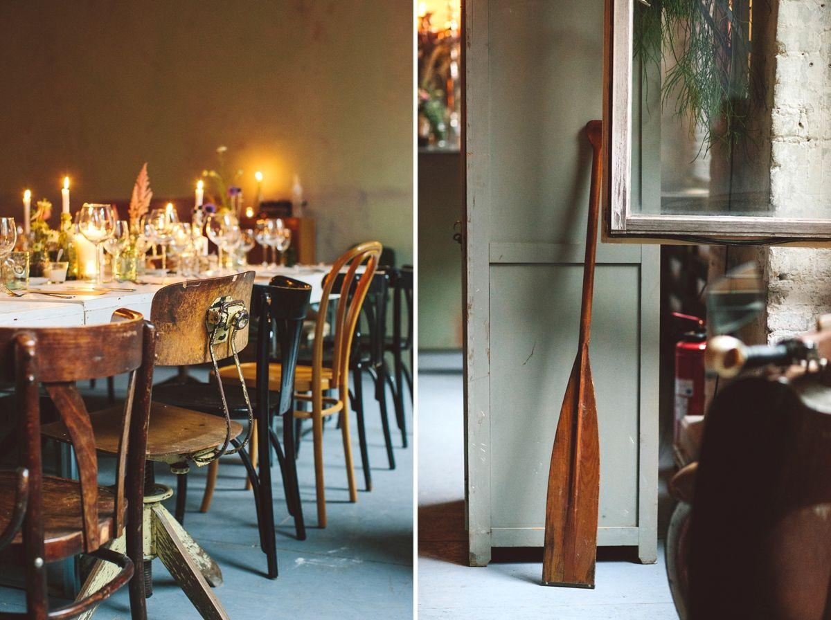 KRAUTKOPF Loft Dinner - Paul liebt Paula