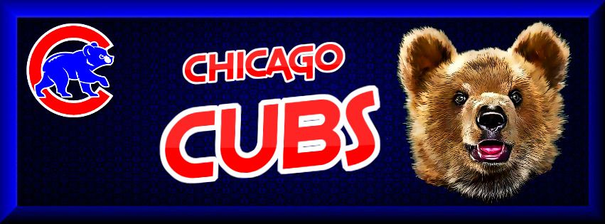 FACEBOOK Timeline Cover...... Chicago cubs, Cubs fan