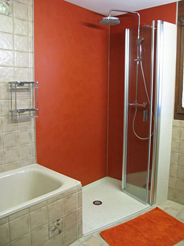Badezimmer Dusche Modern Übernehmen Badezimmer Dusche ...