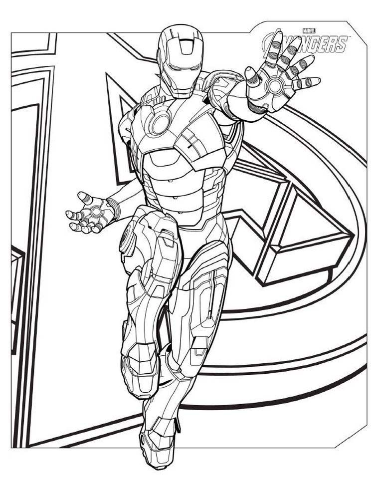 Avengers Coloring Pages Endgame Below Is A Collection Of Avengers Coloring Page That You Can Do Avengers Coloring Pages Marvel Coloring Cartoon Coloring Pages