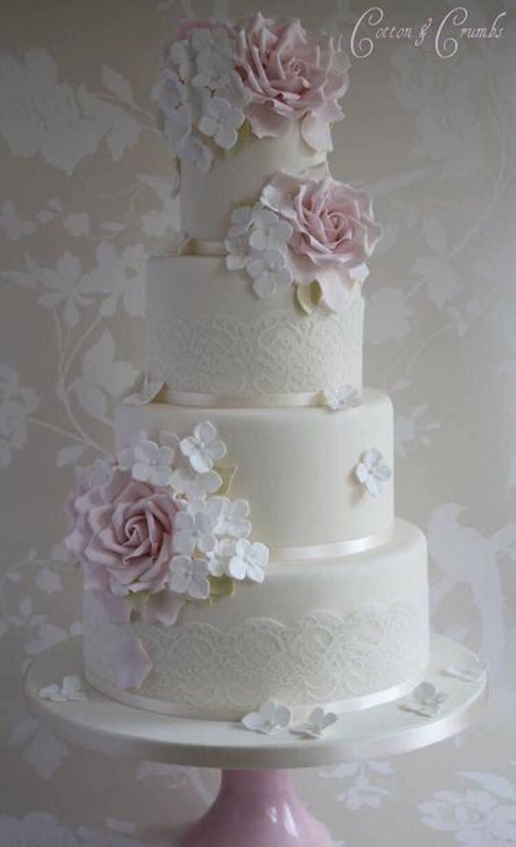 Pin Von Michele Harris Auf Wedding Cake Pinterest