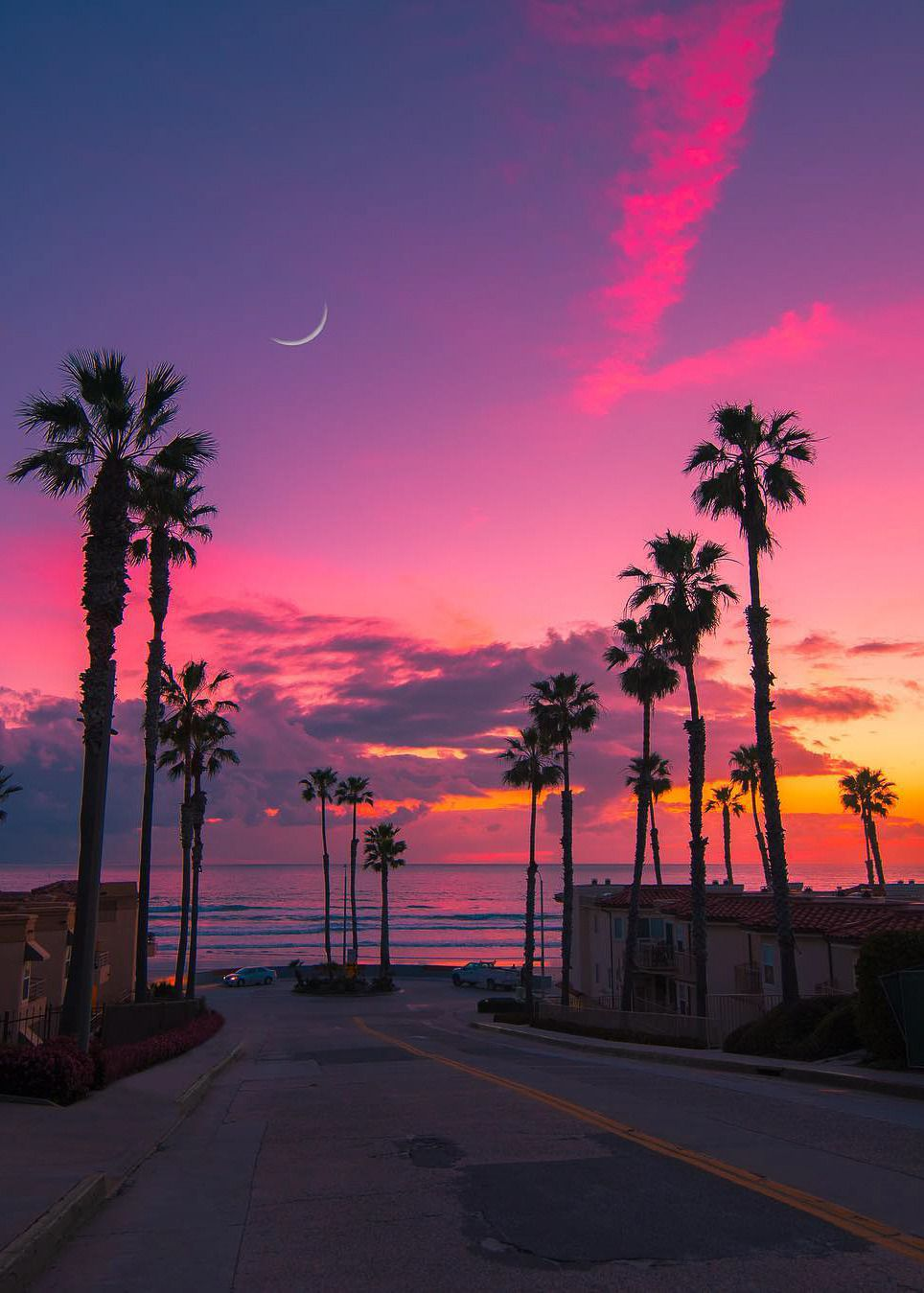 That Travel Aesthetic — coiourmyworld San Diego