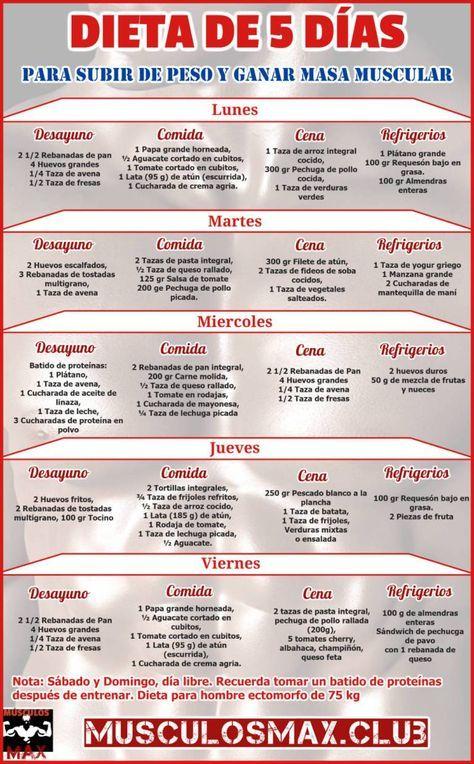 dieta para definir abdomen hombre