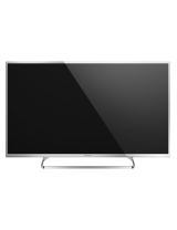 """Panasonic 42"""" LED FHD 1080p 3D Smart TV with Freeview HD TH-42AS700Z product photo"""
