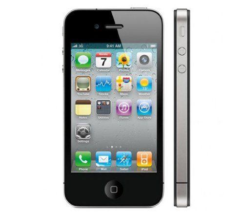 virgin mobile apple iphone 4 with 8gb memory no contract phone rh pinterest com manual de iphone 8gb en español gratis iphone 8gb manual pdf
