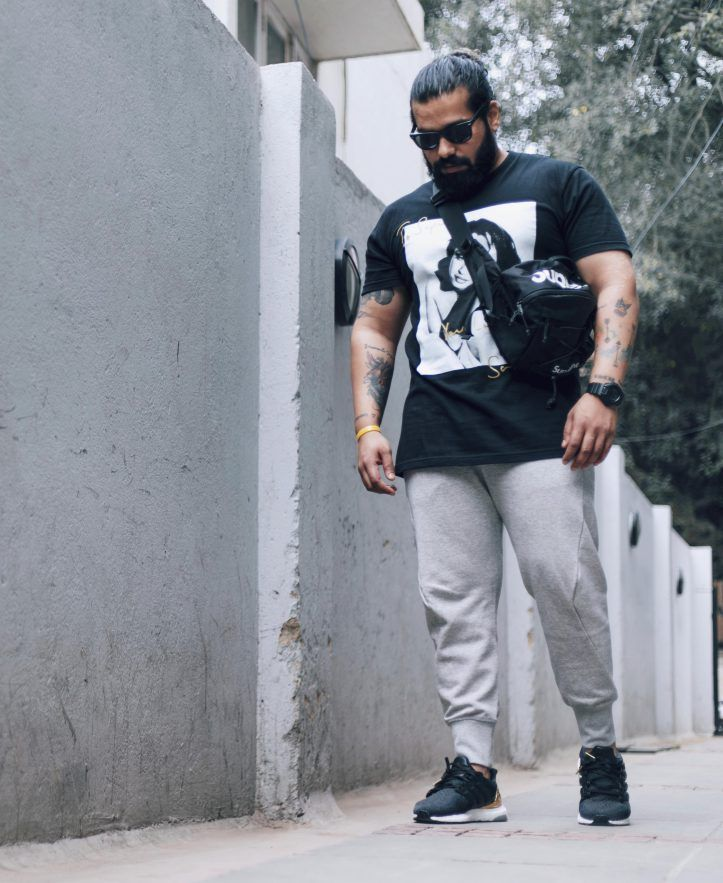 bee49e7ad73c77 Outfit of the Day - Streetwear Fit  allenclaudius  bowtiesandbones   indiansneakerhead  streetwear  sneakerhead  streetwearculture  influencer   hypebeast ...