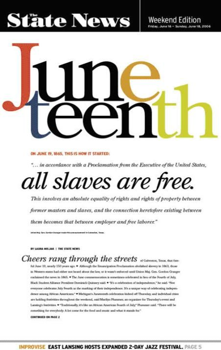 Emancipation Day Tx Pictures Juneteenth Greetings Ecards E