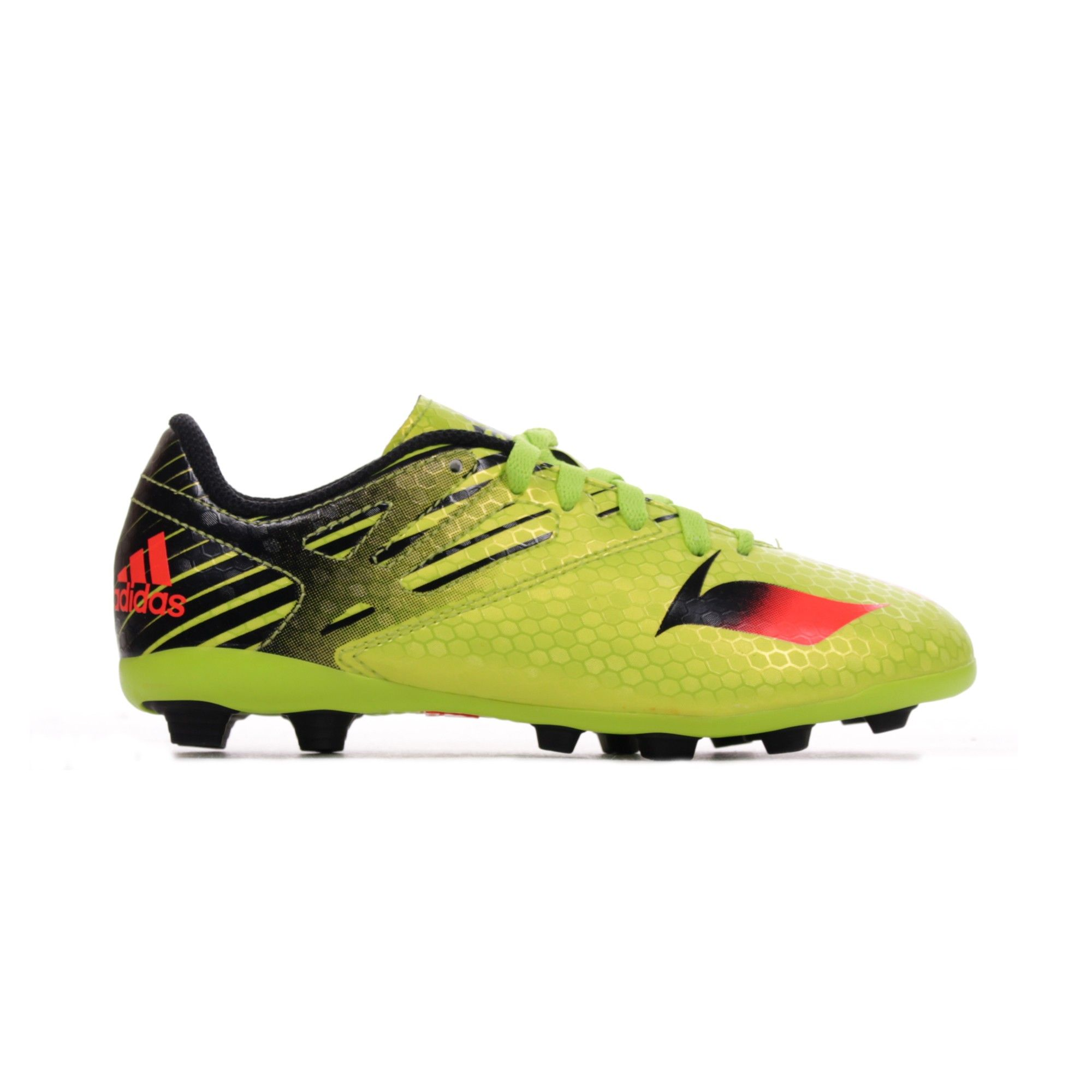 various colors new collection sale usa online The adidas Messi 15.4 Kids Firm Ground Football Boots are ...