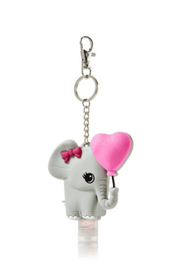 Sweetheart Elephant Pocketbac Holder Bath Body Works Bath