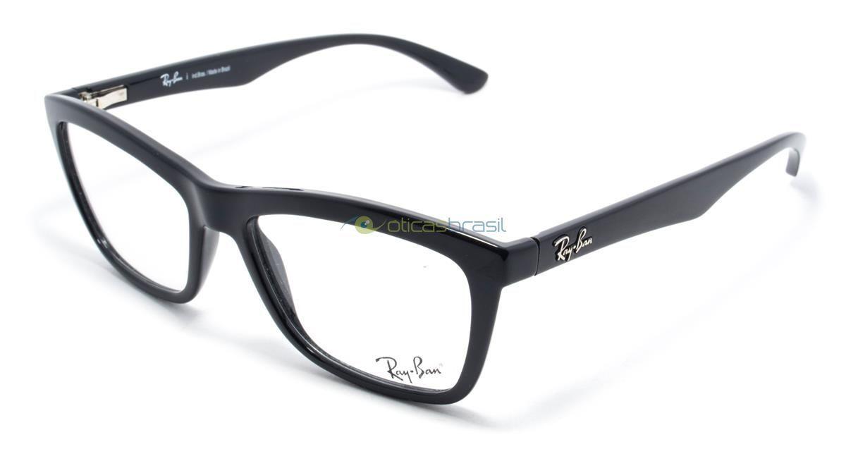 0142870fb9403 Desde o icônico Aviador, a marca Ray-Ban é referência no mercado de óculos