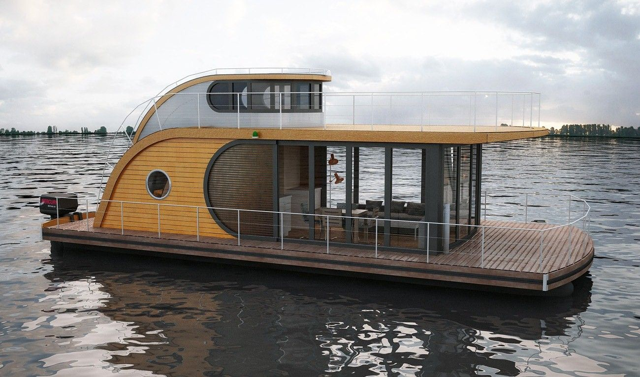 Hausboot Google Zoeken Houseboats Pinterest Boating House And Tiny Houses
