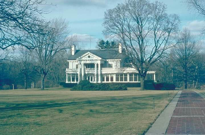 Tiedtke Home On Dorr St Abandoned Ohio Toledo Ohio Toledo