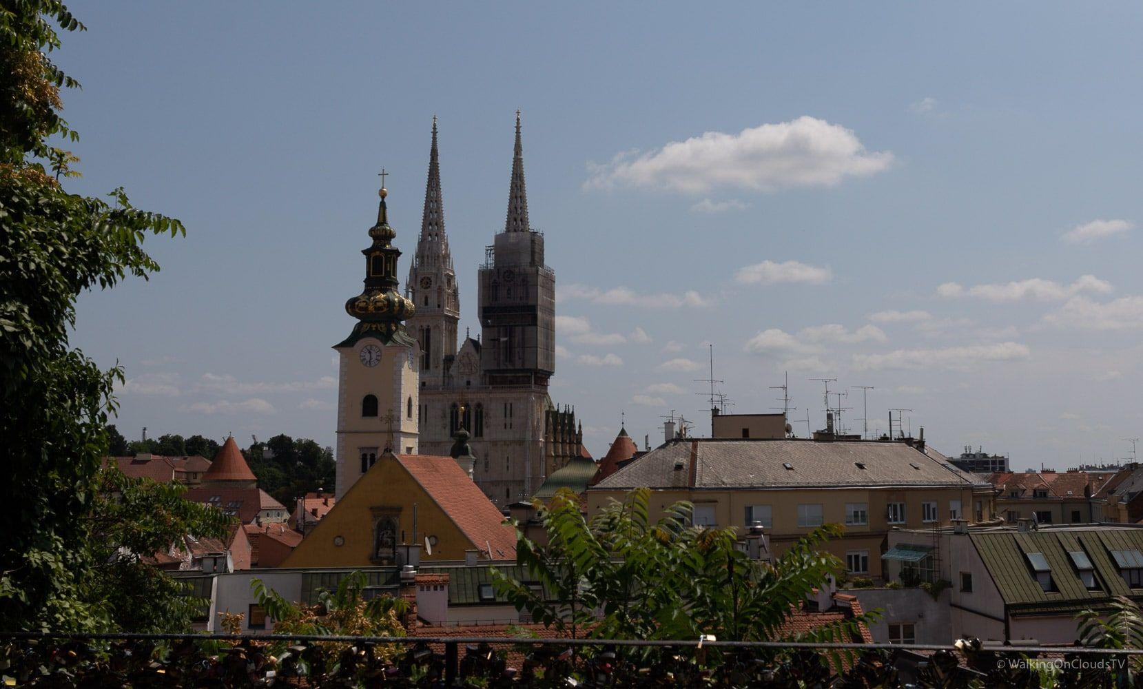 Amadria Park Zagreb Tour Reisetipps Zagreb Zagreb Reisen Wochenendausfluge