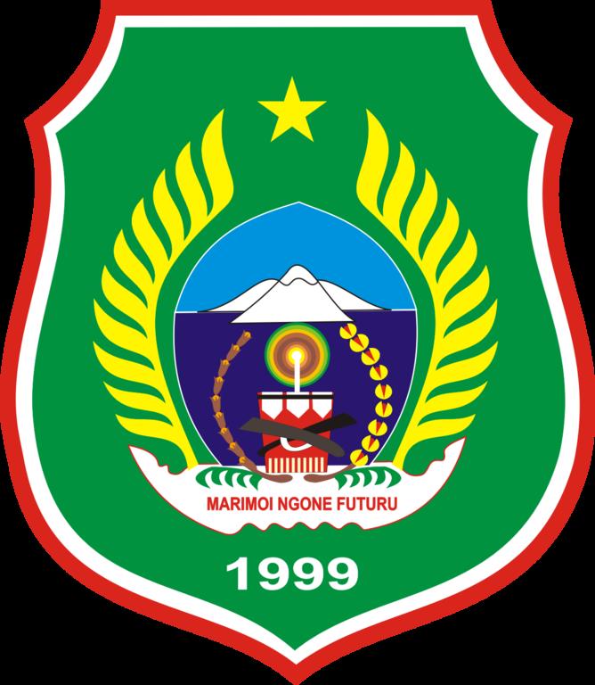 Maluku Utara Indonesia Kota